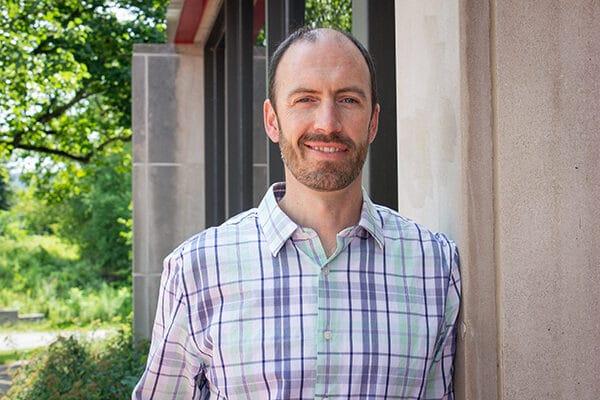 Jason McCarthy, Ph.D.