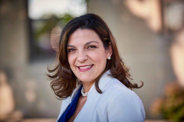 Maria Kontaridis, Ph.D.