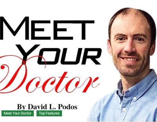 Meet Your Doctor – Jason McCarthy