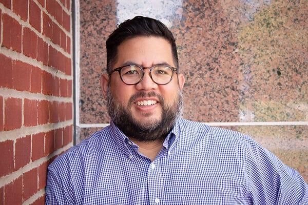 Chase Kessinger, Ph.D.
